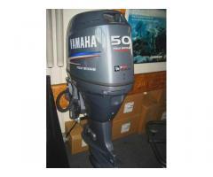 Yamaha 60 HP 4 Stroke Outboard Motor Engine