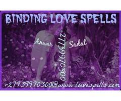 Binding love spells  IN kenya,usa,japan,austaria,uk,call answarsadat +27739970300