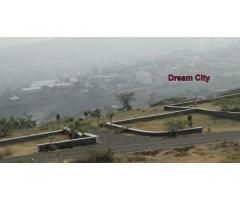 Dream City  1000 Sq.Ft Plots Available  In Katraj Pune