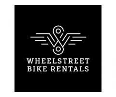Wheelstreet - bike rentals