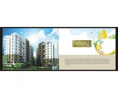 1 BHK Apartment in Ambegaon Khurd , Pune.