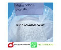 Injectable Liquid Hormone Meth Acetate pink@pharmade.com