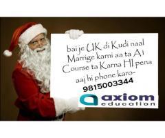 ielts life skills esol a1 test centre in moga,amritsar,zira,doraha,punjab