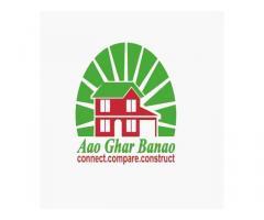 Designer Glass and Aluminium Works in Faridabad | Aao Ghar Banao
