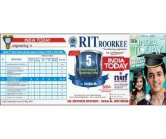 RIT ROORKEE BEST MCA MBA COLLEGE INNUTTARAKHAND