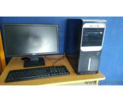 computer for rent in new delhi