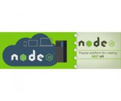 Nodejs Training in Hyderabad at  iworldweb