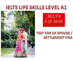 Ielts life skills level A1,b1 esol test centre in ludhiana , jagraon,MOGA ,MOHALI, JALANDHAR