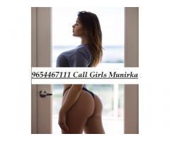 female to male body massage in Munirka