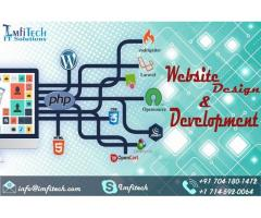 Leading Web Application Development Company in Ahmedabad, India 382418