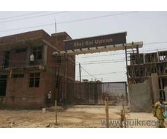 500 sq ft Ready To Move Apartment in Sai Upvan At Noida Extension
