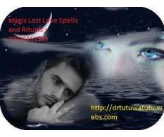Lost love spell caster in the world +27739361599 drtutuwatutu